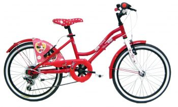 20-MINNIE-350x210 Disney bikes