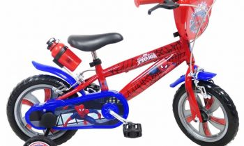 12-SPIDER-MAN-2142-350x210 Disney bikes