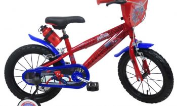 14-SPIDER-MAN-2244-350x210 Disney bikes