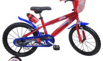 16-SPIDER-MAN-2416-350x210 Disney bikes